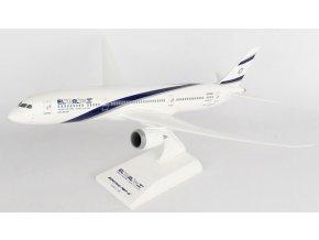 Skymarks - Boeing B787-9, společnost El Al, Izrael, 1/200