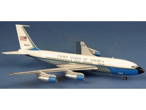Western Models - Boeing VC-137B, USAF, Air Force One, 1/200
