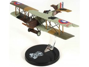 Wings of the Great War - Breguet 14, US Army, 96th Aero Sqn, James Summersett, 1918, 1/72