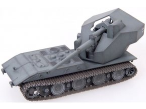 0003579 german wwii e 100 panzer weapon carrier with 128mm gun1946