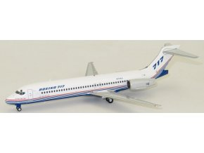 JC Wings - Boeing  B717-2BD, Boeing Aircraft Company, USA, 1/200