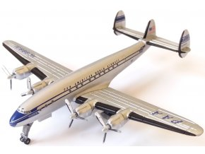 Dragon - Lockheed L-049 Constellation, přepravce Pan American World Airways, USA, 1/400