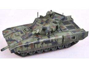 0003742 russian army t14 armata main battle tank camouflage 2010s