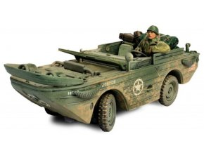 Forces of Valor - Jeep Amphibian, Normandie 1944, 1/32