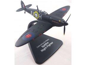 Atlas Models - Supermarine Spitfire Mk.Vb, RAF, 111. Sqn., Defending The Reich, 1/72