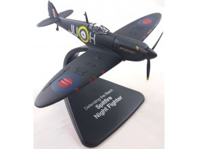 Atlas Models - Supermarine Spitfire Mk.Vb, RAF, 111. Sqn., Defending The Reich, 1/72