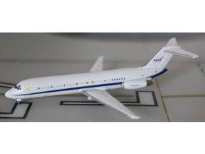 Jet-X - Douglas DC-9-32, NASA, USA, 1/400