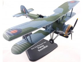 Atlas Models - Fairey Swordfish Mk.I, RAF, 1/72
