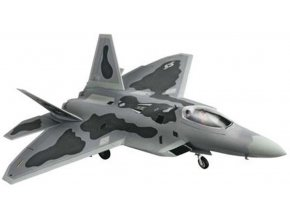 Forces of Valor - Lockheed F-22A Raptor, USAF, 1st FW, 27th FS Fightin' Eagles, Langley, Virginie, 2006, 1/72