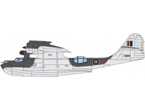 aa36111 catalina mkiv 210 squadron ai r4