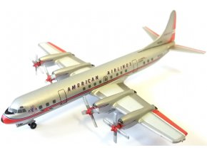 Dragon - Lockheed L-188 Electra, přepravce American Airlines, USA, 1/400