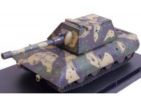 Model Collect - E-100 Ausf. B, Německo, 1946, 1/72, SLEVA 20%