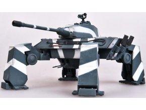 0004265 fist of war german wwii e75 heavy panzer 1946