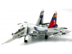 JC Wings - Suchoj Su-30MK2 Flanker C, venezuelské letectvo, 200 Years of Independence, 2011, 1/72