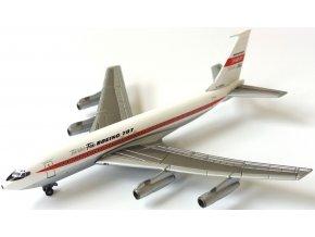 Dragon - Boeing B707-138, dopravce Boeing, Turbo Fan, USA, 1/400