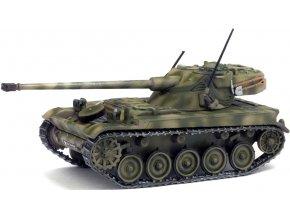 Solido / Warmaster - AMX-13, Francie, 1967, 1/72