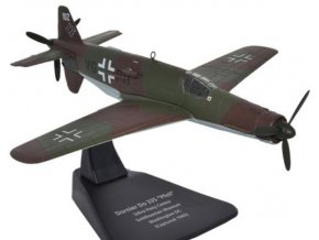 Oxford - Dornier Do 355 Pfeil, Smithsonian Museum, 1/72