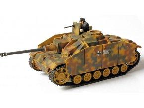 Forces of Valor - Sturmgeschutz Stug III Ausf.G, východní fronta, 1943, 1/72