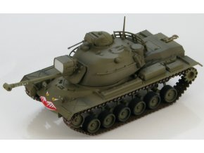 HobbyMaster - M48A3 Patton, US Army, 919th Engineers, Vietnam, 1/72