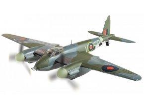 Corgi - de Havilland Mosquito FB.Mk VI, 464 Squadron RAAF, červen 1944, 1/32