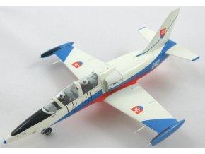 Phoenix - L-39 C Albatros, akrobatická skupina Biele Albatrosy, 1/72