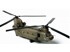 Forces of Valor - Boeing CH-47 Chinook, US Army, Afghanistan, 2003, 1/72