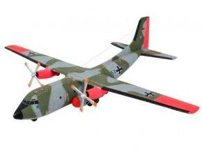 Revell - Transall C-160, 1/220, ModelSet letadlo 63998
