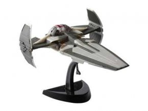 Revell - Star Wars - Sith Infiltrator, EasyKit Pocket SW 06737