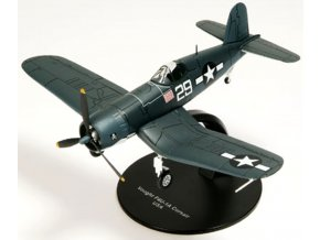 Altaya/IXO - Vought F4U-1A Corsair, US NAVY, 1/72