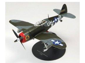 IXO - Republic P47D Thunderbolt, 1/72