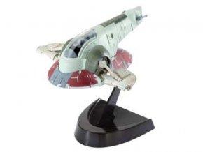Revell - Star Wars - Slave I - Boba Fett, 1/160, EasyKit Pocket SW 06736