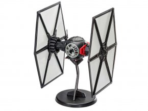 Revell - Star Wars - Special Forces TIE Fighter, EasyKit SW 06693