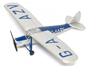 Oxford - de Havilland DH.80A Puss Moth, Amy Johnson, červenec 1931, 1/72
