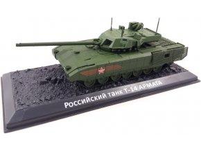 Zvezda - T-14 Armata, ruská armáda, 1/72