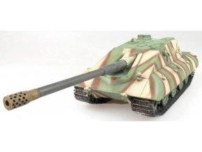 "PanzerStahl - E-100 Stug ""Krokodil"", limitovaná edice, 1/72"