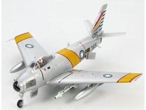Hobbymaster - North American F-86F Sabre, ROCAF, Taiwan, 1958, 1/72