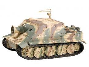 Easy Model - SturmTiger PzStuMrKp 1002, 1/72