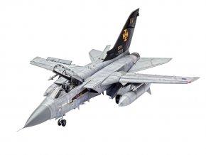 Revell - Panavia Tornado F.3 ADV, Plastic ModelKit letadlo 03925, 1/48