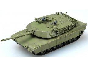 "Easy Model - M1A1 ""Abrams"", US Army, 1/72"
