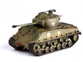 Easy Model - Sherman M4A3E8, 1/72