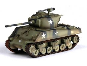 Easy Model - Sherman M4A3 (76)w, 1/72