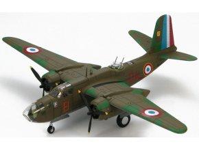 Hobbymaster - Douglas Boston Mk IV, Free French Air Force 342 Lorraine Sqn, 1944, 1/72