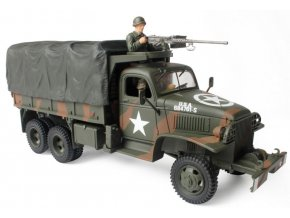 Forces of Valor - M35 2.5t Truck, 1/32