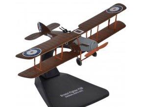 Oxford - Bristol F2B Royal Flying Corps, 1/72