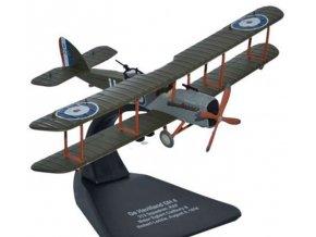 Oxford - Airco D.H.4, RNAS 212 Squadron, 1/72