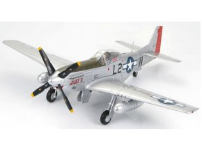 HobbyMaster - P-51D Mustang, USAAF 479th FG, Robin Olds, 1/48
