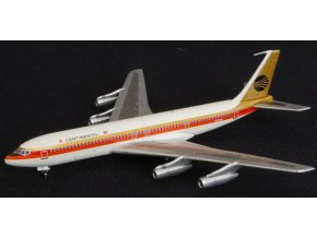 InFlight 500 - Boeing B 707-324C, dopravce Continental Airlines, USA, 1/500