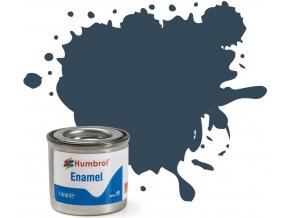 Humbrol barva email AA2245 No 245 RLM74 Graugrun Matt 14ml a88728892 10374