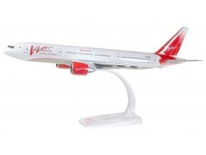 Herpa - Boeing  B 777-2H6ER, dopravce Vim Airlines, Rusko, 1/200