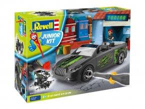 Junior Kit auto 00813 - Tuning Car (1:20)